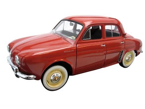 Renault: Dauphine (1958) - 1:18