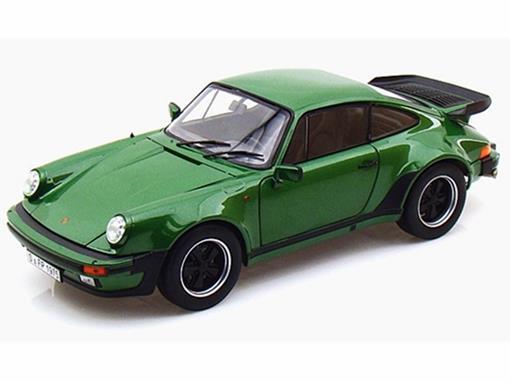 Porsche: 911 Turbo (1975) - 1:18