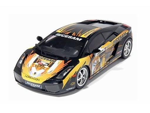 Lamborghini: Gallardo by Cesam - 1:18