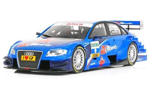 Audi: A4 Audi Sport Team #9 - A. Premat - DTM 2010 - 1:18