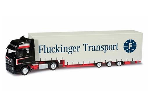 Volvo: FH Gl. XL -
