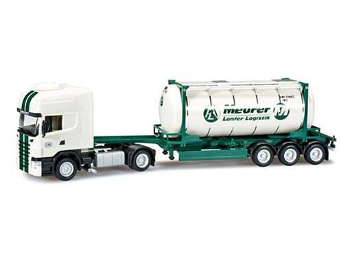 Scania: R '09 TL -