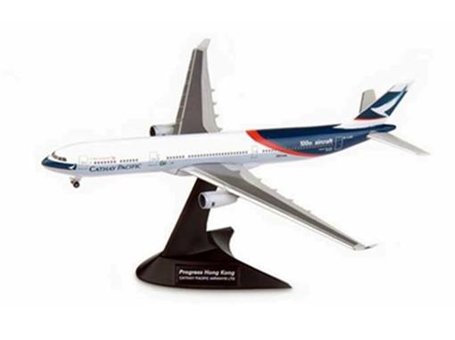 Cathay Pacific: Airbus A330-300 - 1:500