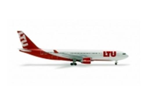 LTU: Airbus A330-200 - 1:500