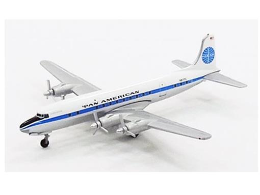 Pan Am: Douglas DC-6B