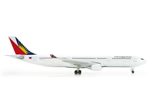 Philippine Airlines: Airbus A330-300