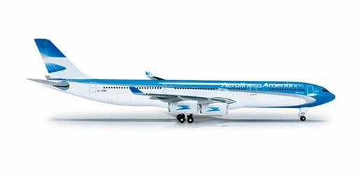 Air Bridge Cargo:  Boeing 747-400F - 1:500
