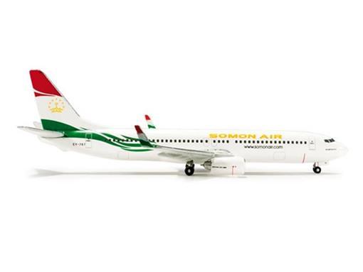 Somon Air: Boeing 737-800 - 1:500