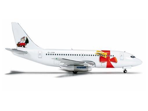 Ryanair: Boeing 737-200 - 1:500