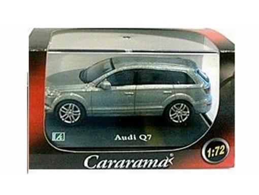Audi: Q7 - Verde - 1:72