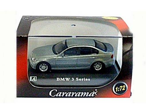 BMW: 3 Series - Grafite - 1:72