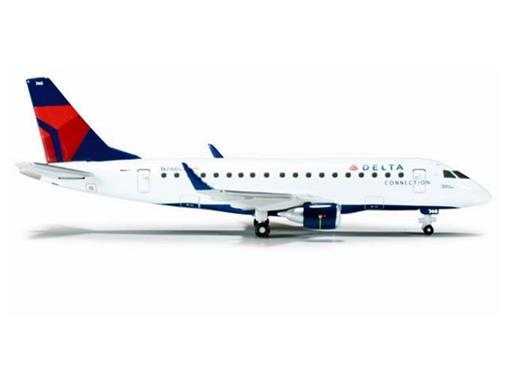 Delta: Embraer ERJ-170 Delta Connection - 1:400