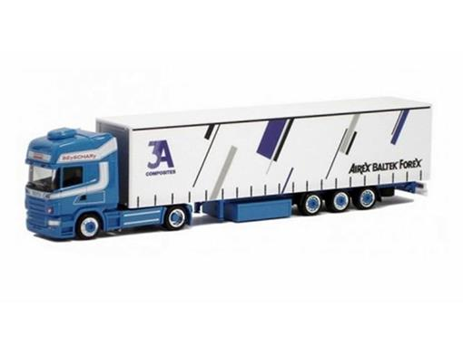 Scania: R 04 Lowliner -