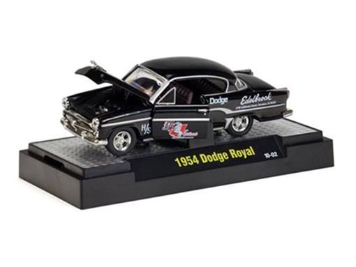 Dodge: Royal (1954) - Auto Drags - 1:64