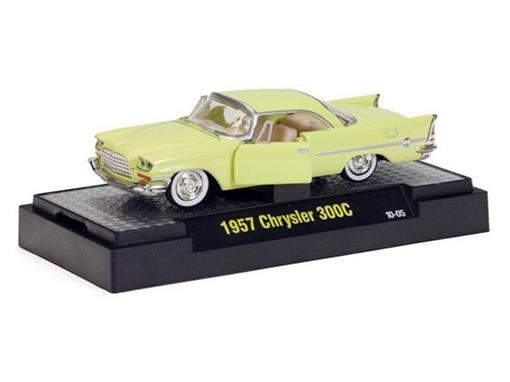 Chrysler: 300C (1957) - Auto Thentics - 1:64