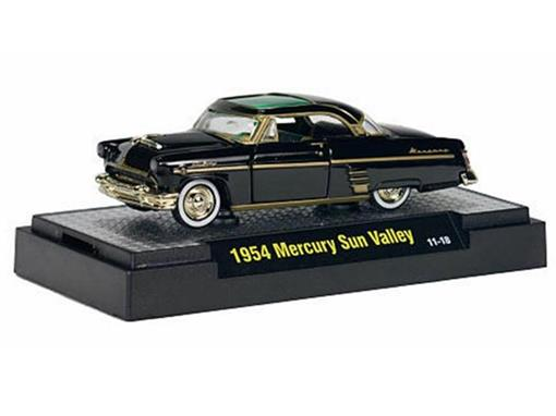 Mercury: Sun Valley (1954) - Auto Thentics - 1:64