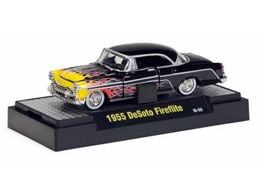 Desoto: Fireflite (1955) - Auto Dreams - 1:64 - M2 Machines