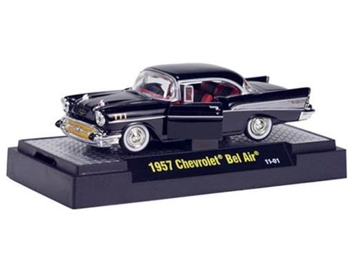 Chevrolet: Bel Air (1957) - Auto Thentics - 1:64