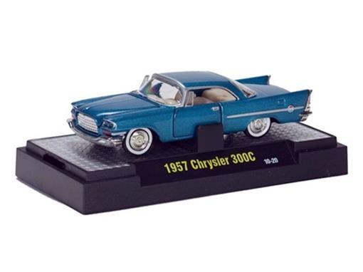 Chrysler: 300C (1957) - Auto Thentics - 1:64 - M2 Machines