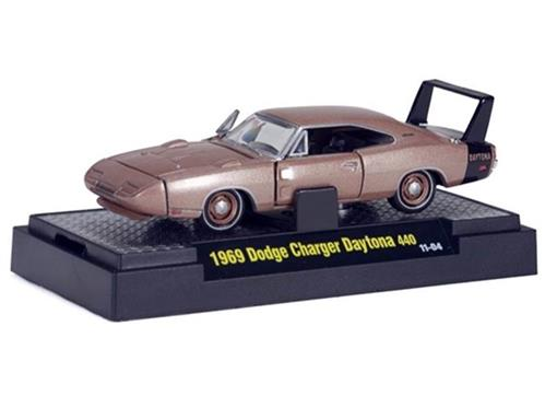 Dodge: Charger Daytona 440 (1969) - Detroit Muscle - 1:64