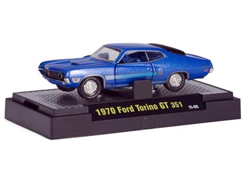 Ford: Torino GT 351 (1970) - Detroit Muscle - 1:64