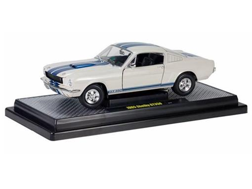 Ford: Shelby GT350 (1965) - Shelby - 1:64
