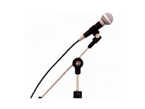 Miniatura de Microfone com fio (Blister) - 1:4