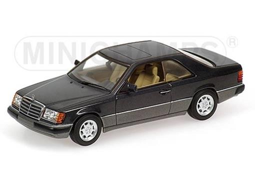 Mercedes Benz: 300 CE-24 Coupe (1990) - 1:43