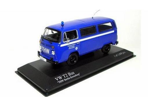 Volkswagen: T2 Bus / Kombi