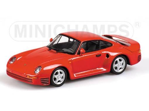 Porsche: 959 (1987) - 1:43