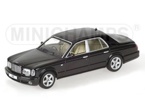 Bentley: Arnage T - 2003 - 1:43
