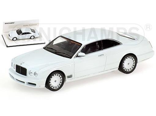Bentley: Brooklands (2007) - 1:43 - Minichamps