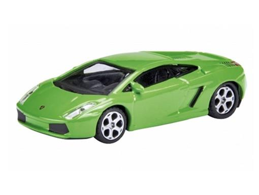 Lamborghini: Gallardo - HO