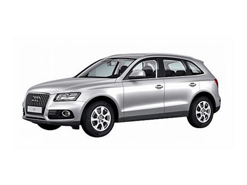 Audi: Q5 - Prata - HO