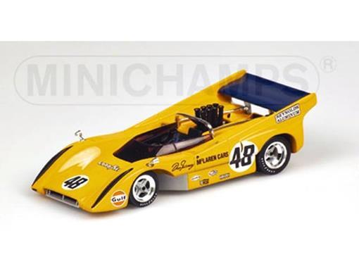 McLaren: M8D - Dan Gurney - Can Am Series 1970 - 1:43