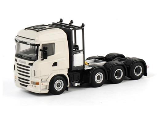 Scania: R (6) Highline 8x4 - Cavalo - 1:50