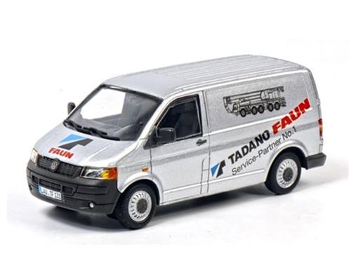 Volkswagen: Transporter -