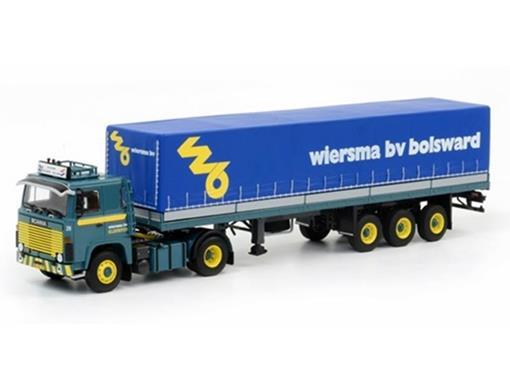 Scania: 111/141 4X2 Classic -