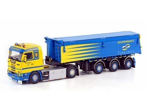 Scania: R143 Streamline 4x2 -