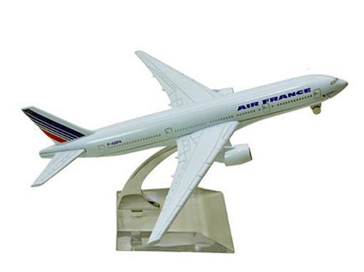Air France: Boeing 777 - 16cm