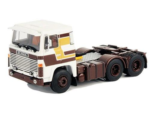 Scania: 111/141 6X2 - Cavalo - 1:50