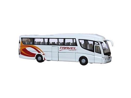 Scania: Irizar - Ônibus Travel Tour - 1:50