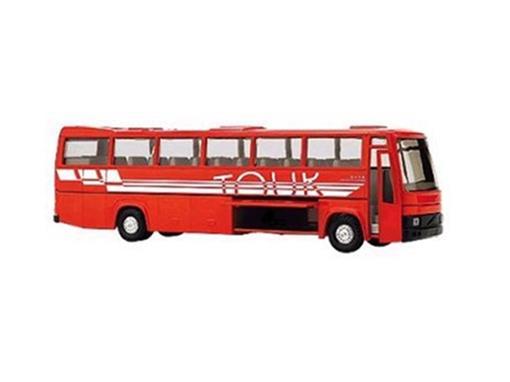 Volvo: Autobus Tour - 1:50