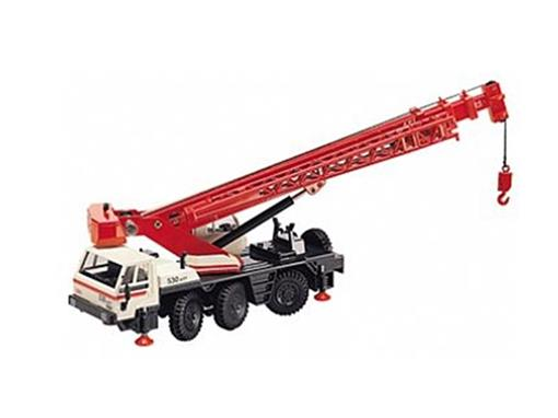 PPM: 530 ATT Caminhão Grua - 1:50