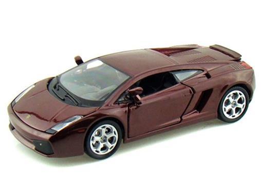 Lamborghini: Gallardo - Vinho - 1:24