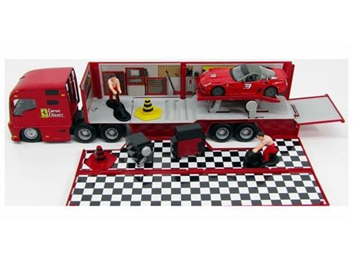 Ferrari Set: