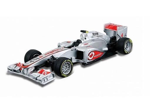 Vodafone Mclaren Mercedes: MP4-27 L. Hamilton (2012) - 1:32