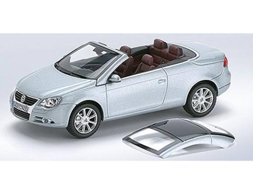 Volkswagen: Eos - 1:43
