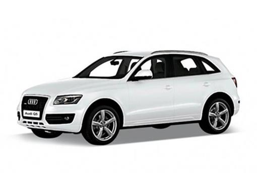 Audi: Q5 - 1:24