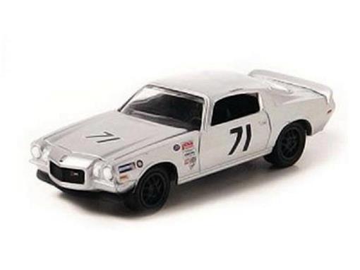 Chevrolet: Camaro (1970) - Road Racers - Série 1 - 1:64